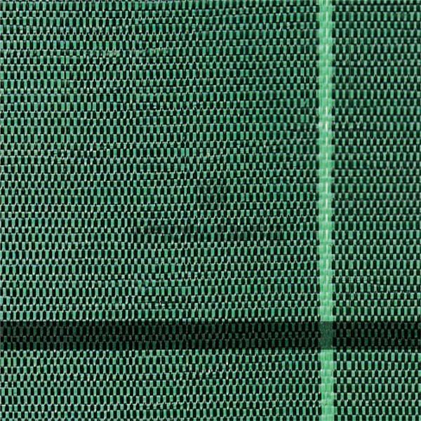 Πράσινη λινάτσα εδαφοκάλυψης 130γρ/m2