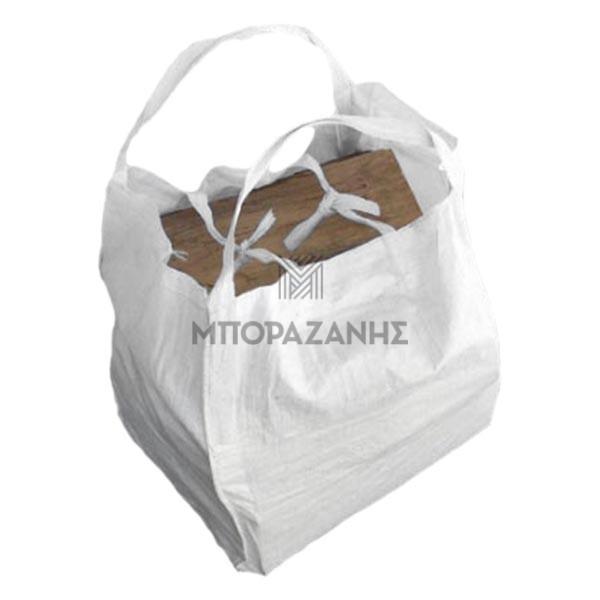 Σακούλα για ξύλα ξυλοσακούλα σακουλα για ξυλα bigbag big-bag