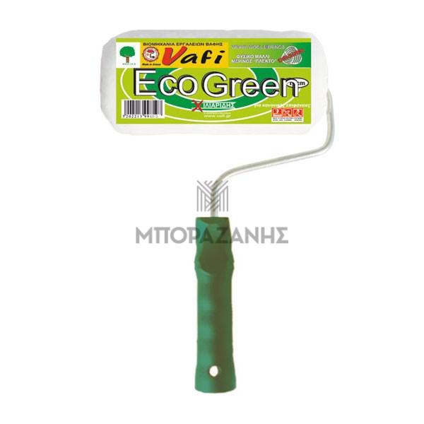 Ρολό βαφής Eco Green κομπλέ