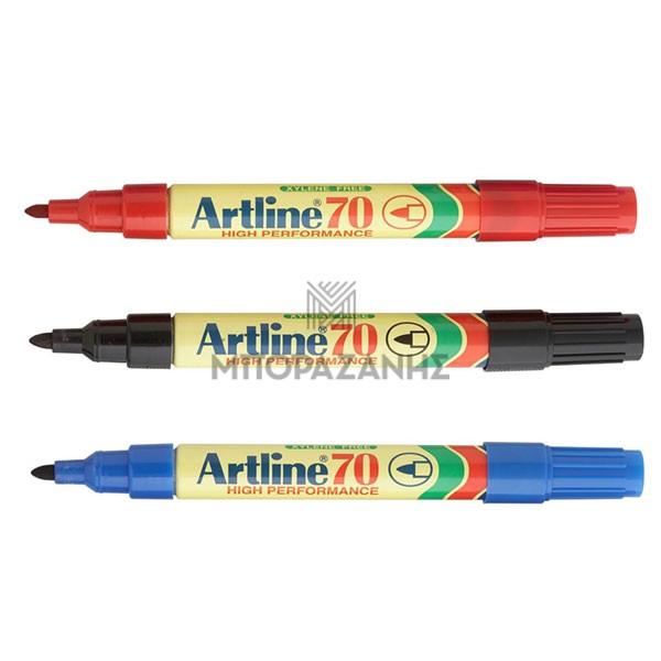 Μαρκαδόρος Artline70