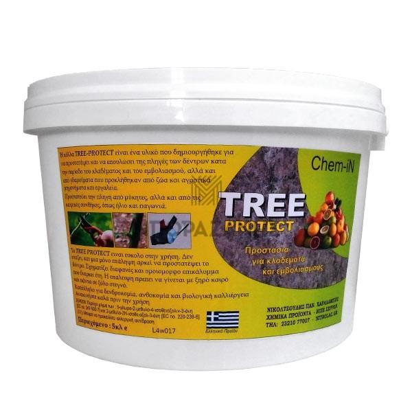Κόλλα δενδροκομίας Tree Protect 1kg