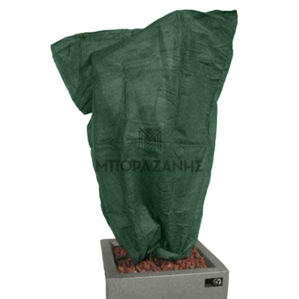 Αντιπαγετική κουκούλα πράσινη