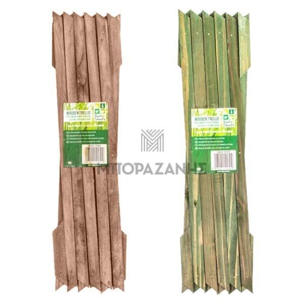 Πέργκολες ξύλινες