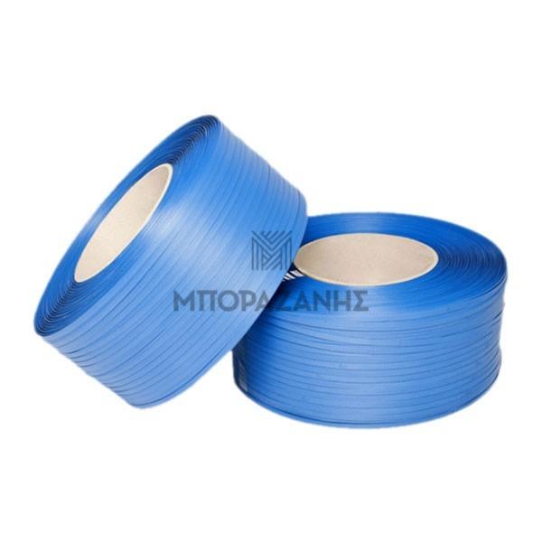 Τσέρκι πλαστικό για δέσιμο κιβωτίων