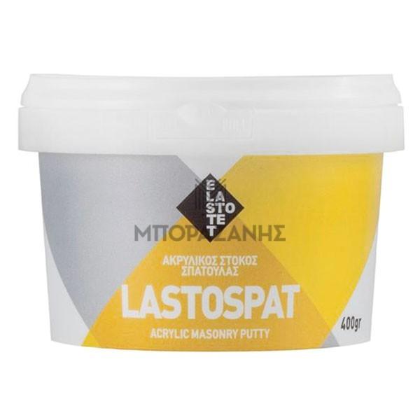 Ακρυλικός στόκος ELASTOTET LASTOSPAT