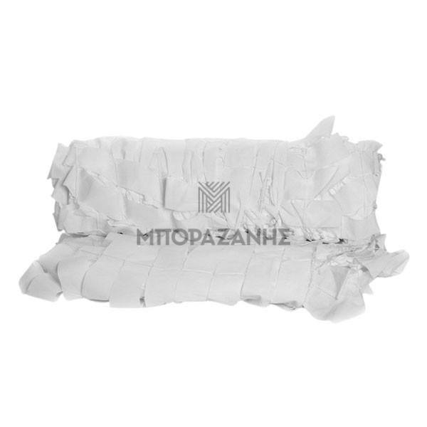 Δίχτυ παραλλαγής STANDARD λευκό χιονιού