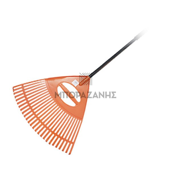 Τσουγκράνα φύλλων πλαστική KT-CXGH26